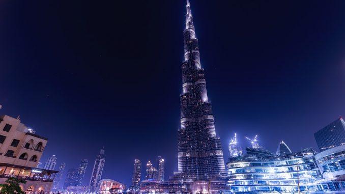 ultimo sito di incontri a Dubai